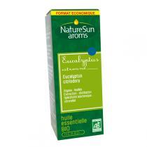 NatureSun Aroms - Huile Ess. Eucalyptus Citronné BIO 30mL