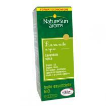 NatureSun Aroms - Huile Essentielle Lavande Aspic BIO 30mL
