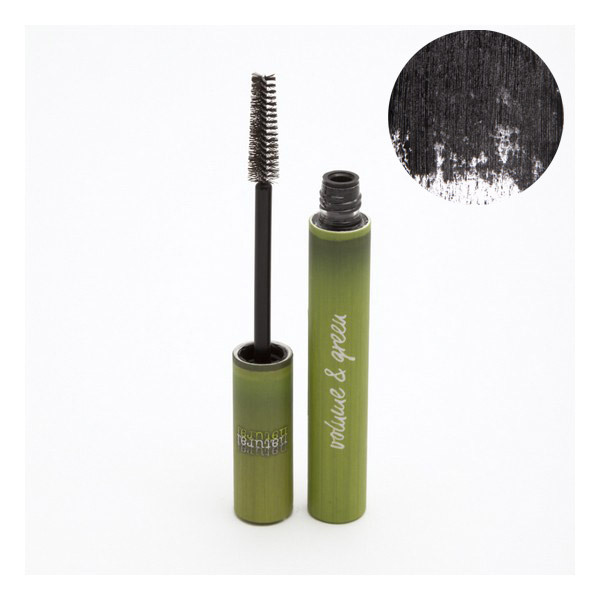 Boho Green - Mascara naturel Volume 01 Noir