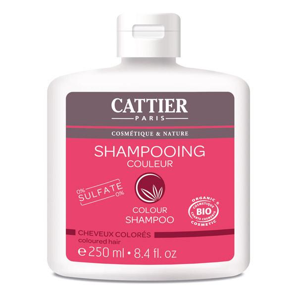 Cattier - Bio Shampoo Farbschutz 250ml