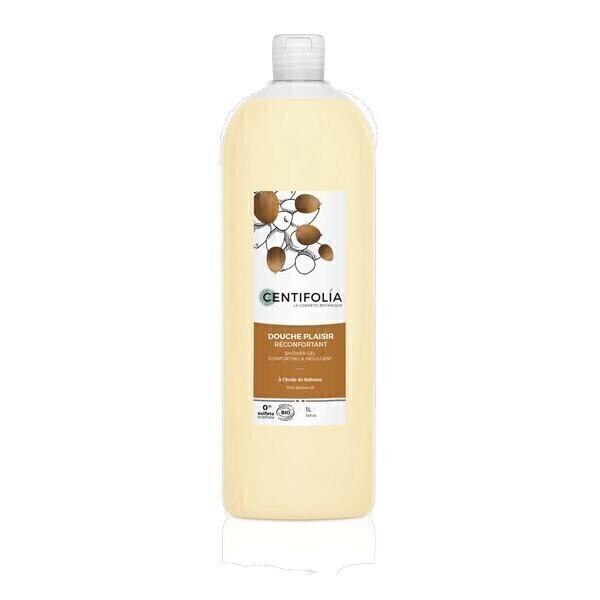 Centifolia - Gel douche Plaisir réconfortant 1L