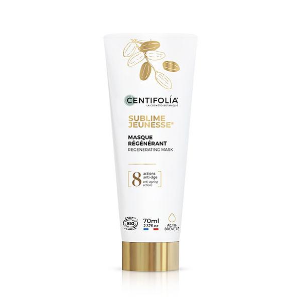 Centifolia - Masque régénérant 70ml