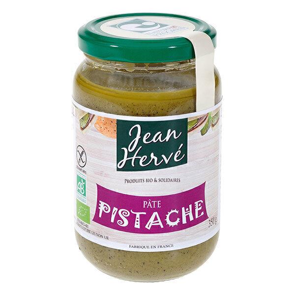 p 226 te de pistache bio 350g jean herv 233 acheter sur greenweez