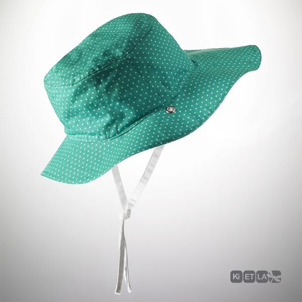 Ki ET LA - Chapeau Kapel anti-UV Green mood
