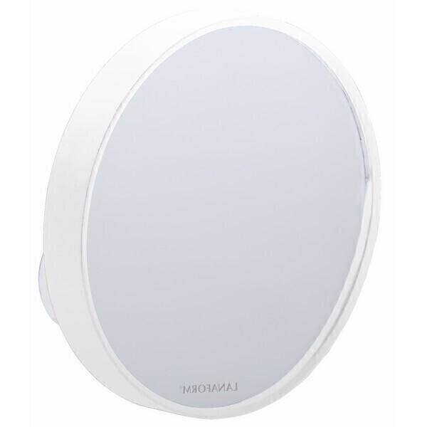 Pop mirror ventouse x10 lanaform acheter sur for Miroir grossissant x10