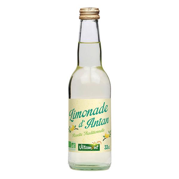 Vitamont - Limonade d'Antan 33cl