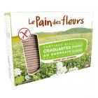 >Voir le rayon Tartines craquantes, biscottes