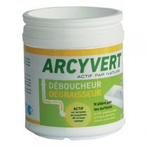Arcy Vert - Déboucheur Dégraisseur Poudre 200g