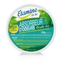 Etamine du Lys - Absorbeur d'odeurs 250g
