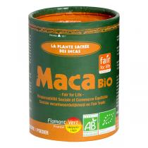Flamant Vert - Maca Bio en poudre 150g