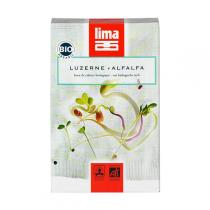Lima - Alfalfa Sprouting seeds 100g