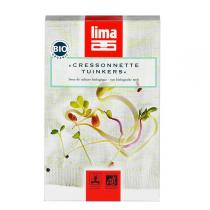 Lima - Garden cress Sprouting seeds 75g