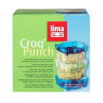 Lima - Croc'Punch Sprouter