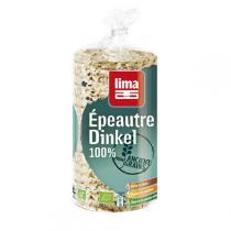 Lima - Gallette 100% farro