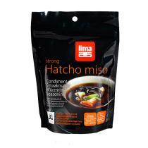 Lima - Hatcho miso pur soja non pasteurisé 300g