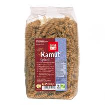 Lima - Khorasan Kamut-Spirelli
