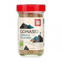 Lima - Organic Gomasio 100g
