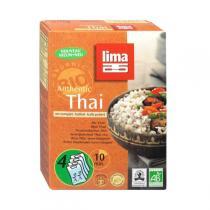 Lima - Thai Reis halbpoliert Kochbeutel
