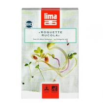 Lima - Garden rocket Sprouting seeds 70g