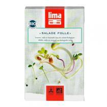 "Lima - Organic ""Salade Folle"" Mix 100g"