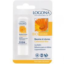 Logona - Organic Calendula Lip Balm 4.5g