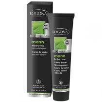 Logona - man Shaving Cream 75ml