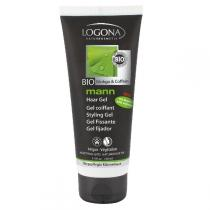 Logona - Gel Coiffant Mann 100mL