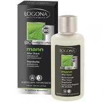Logona - mann After Shave 100 ml