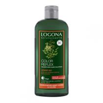 Logona - Henna Colour Care Shampoo 250ml