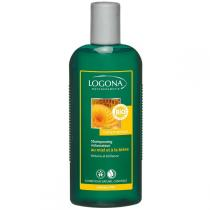 Logona - Organic Honey Volume Shampoo 250ml