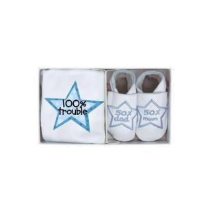 Starchild - 100 Percent Trouble Gift Set