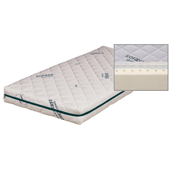 matelas b b latex pure 70x140 kadolis acheter sur. Black Bedroom Furniture Sets. Home Design Ideas