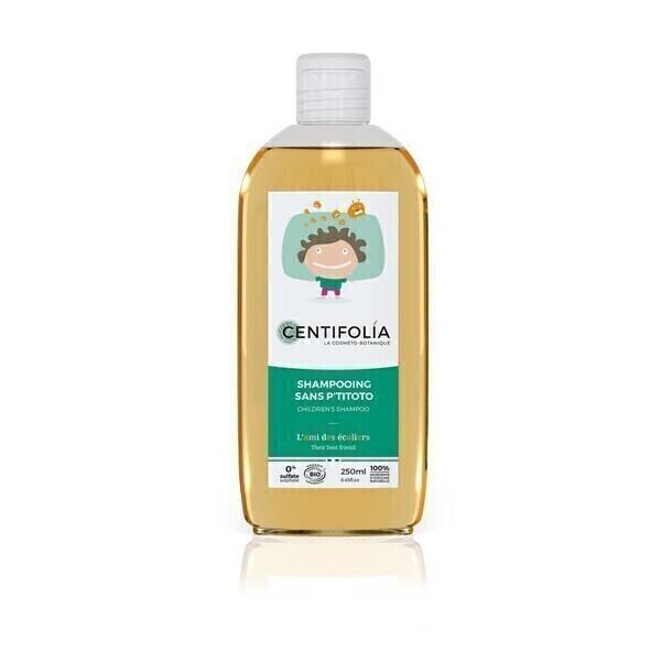 Centifolia - Shampoing bio 250 ml - l'Ami des Ecoliers