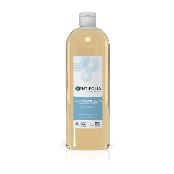 Centifolia - Centifolia Shower Gel Bath and Shampoo