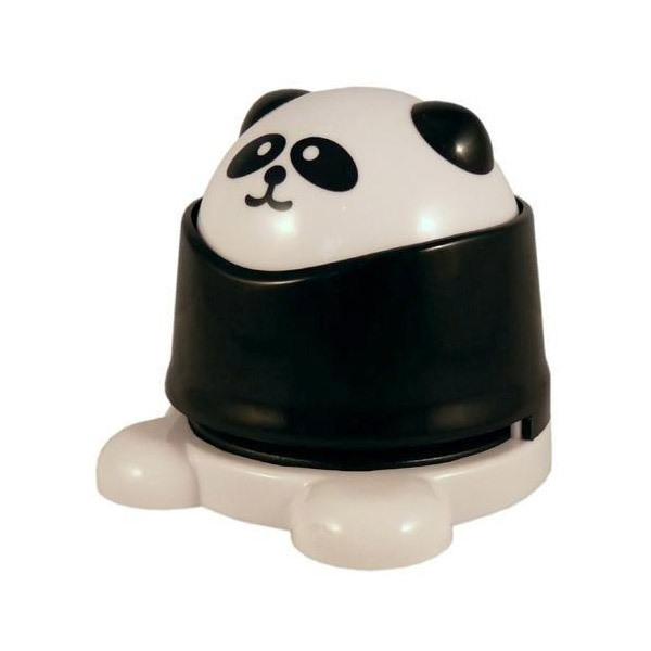 agrafeuse sans agrafe panda eco savers acheter sur. Black Bedroom Furniture Sets. Home Design Ideas