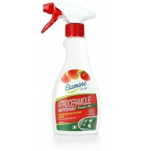 Etamine du Lys - Nettoyant vitrocéramique spray 240ml