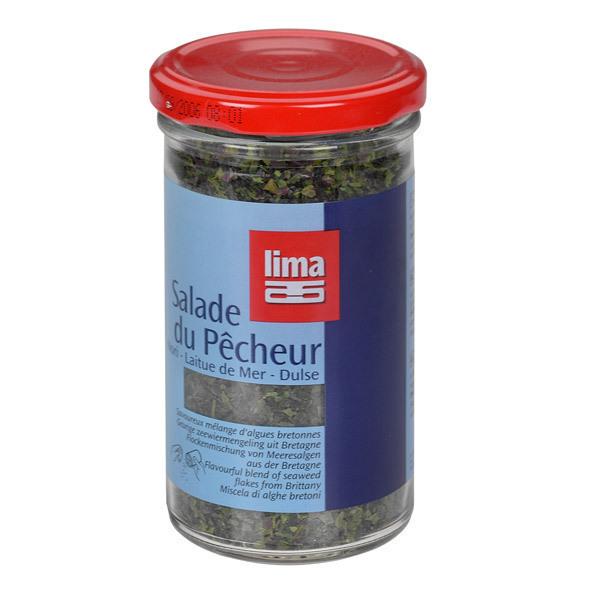 Lima - Algen. Salade du Pêcheur (im Streuer)