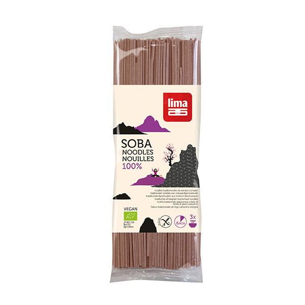 Lima - Soba 100 %