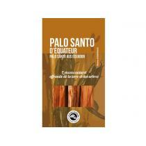 Les Encens du Monde - Palo Santo 3 bâtonnets 10g