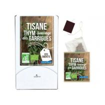 Aromandise - Tisane Thym des garrigues Bio 20 sachets