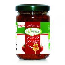 Biorganica Nuova - Pesto Rouge 140g