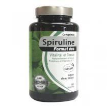 Biotechnie - Spiruline bio x 180 comprimés