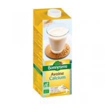 Bonneterre - Boisson Avoine Calcium 1L