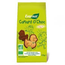 Evernat - Canard O'Choc 125gr