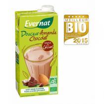 Evernat - Douceur Amande Chocolat 1L