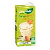 Evernat - Douceur Amande Vanille 1L