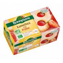 Bonneterre - Lunettes à la fraise 200g