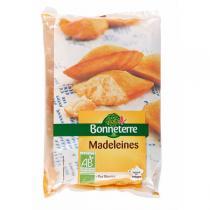 Bonneterre - Madeleines (Pur Beurre) 225g