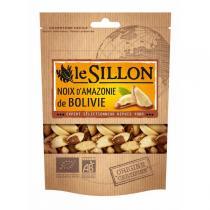 Le sillon - Noix D'Amazonie (Bolivie) 125gr