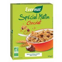 Evernat - Special Matin Chocolat 375gr